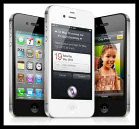 iphone mcommerce
