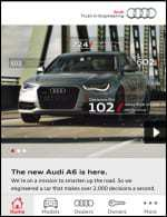 Audi launches its own augmented reality platform