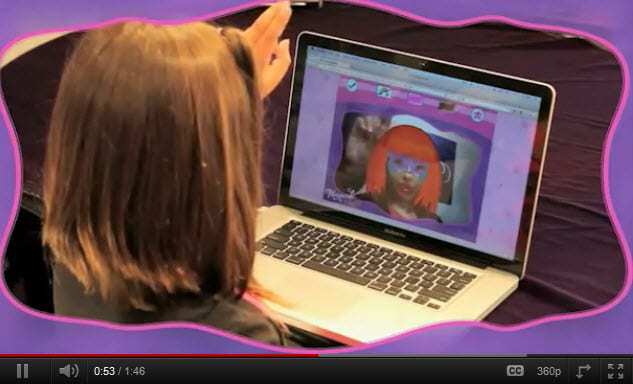 Bratz Masquerade dolls feature augmented reality this holiday season