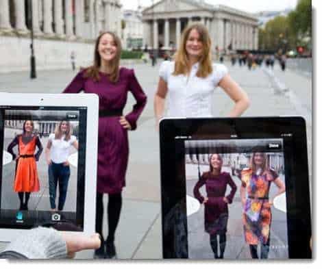 Augmented Reality Clothing Uk