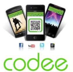 Codee IR platform brings augmented reality to mobile marketing