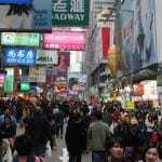Hong Kong mobile payments