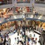 Black friday sales mobile commerce optimized