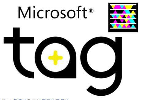 Microsoft Tag bought by Scanbuy