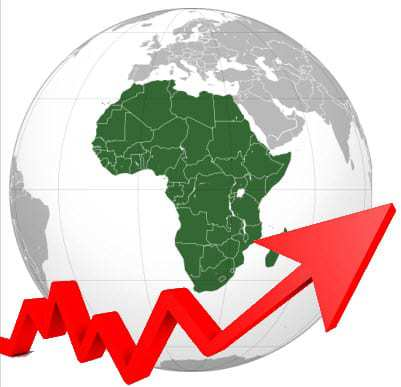 Mobile technology growth moves ever upward in Africa
