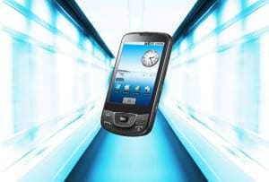 Businesses see mobile commerce as very risky