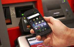 Google to bring mobile wallet application to the UK in 2012