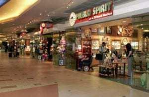 QR codes assist Phoenix airport visitors to find their way around