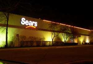 Sears uses mobile commerce to bring people into stores