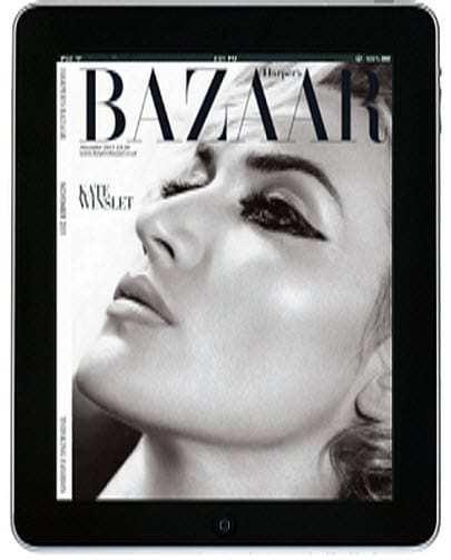 Tablet Magazines