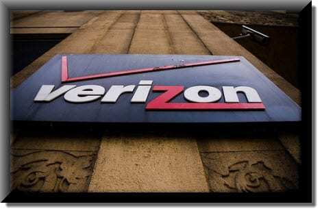 Verizon Mobile Privacy