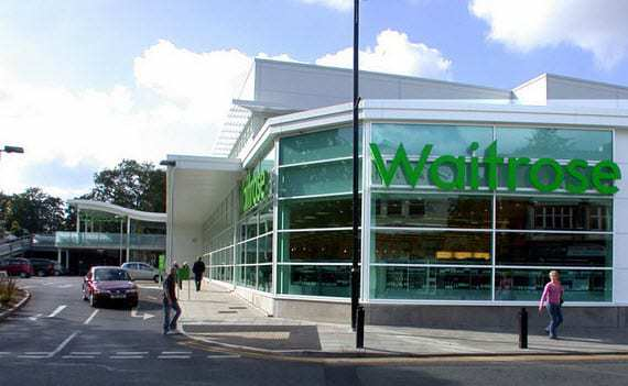 Waitrose partners with Blippar to bring augmented reality to online shopping