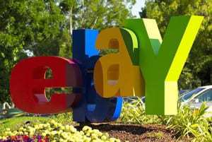 eBay secures new mobile partnerships and predicts significant m-commerce growth this year