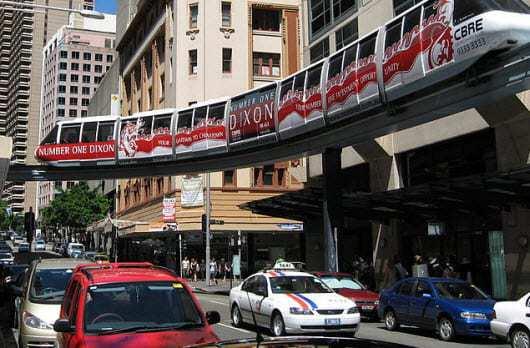 Australia Mobile Commerce