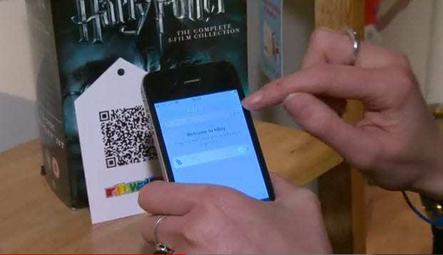 QR codes are serving more purposes than ever from talking comics to payments and prizes