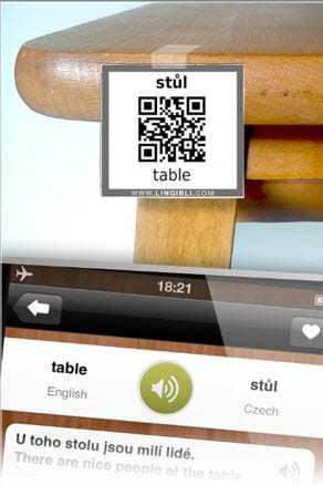 Lingibli Mobile App