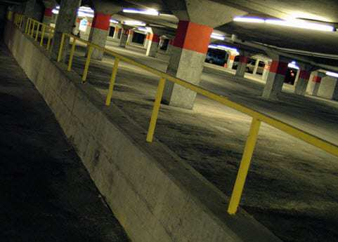 Mobile Payments in Parking Lots mobile commerce
