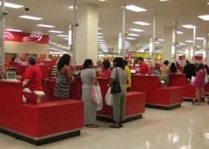 Mobile marketing is a big win for Target