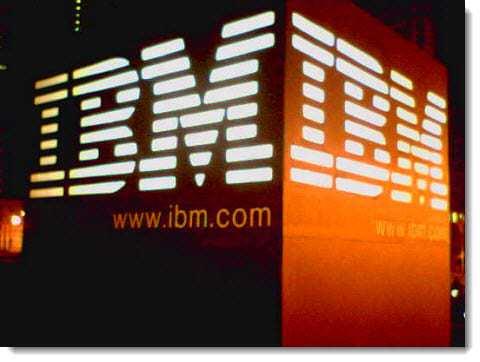 IBM Mobile commerce app