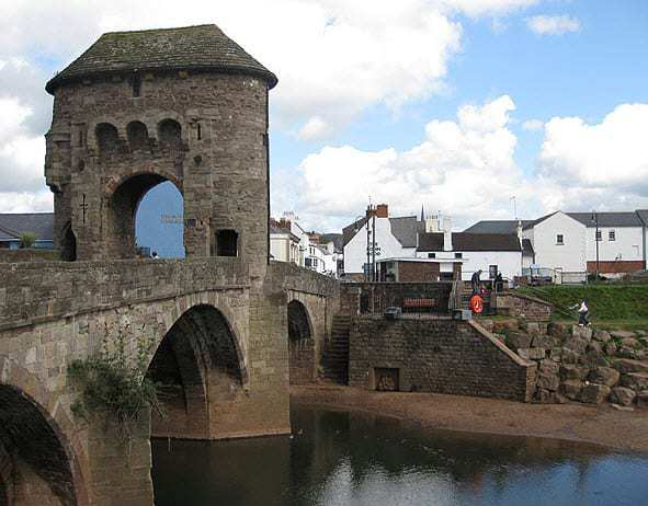Monmouth Wikipedia