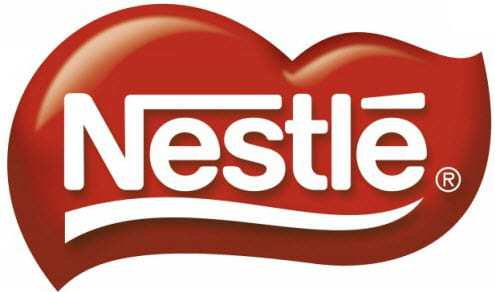 Nestle QR codes mobile health