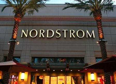 Nordstrom Mobile Marketing