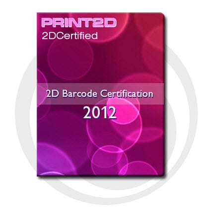 PRINT2D launched new education initiative to help companies understand how to use QR codes effectively