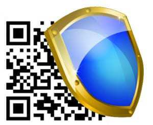 The best practices for the secure use of QR codes
