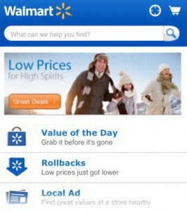 Wal-Mart uses @WalmartLabs to try to boost sales online