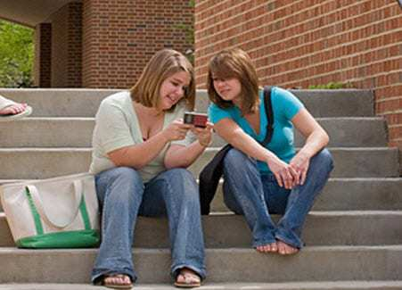 mobile marketing demographic