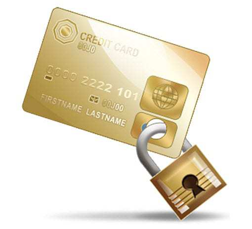 Mobile security payments online retail card