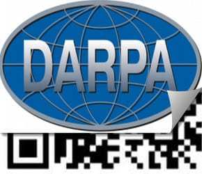 Defense Advanced Research Projects Agency QR code challenge gives users chance to win $40,000