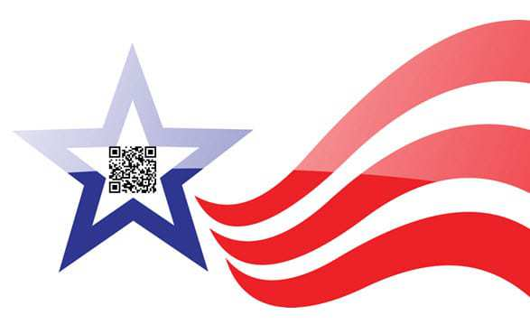 QR Codes Used in Political Campaigns
