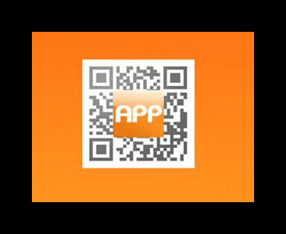 Snappii QR Code