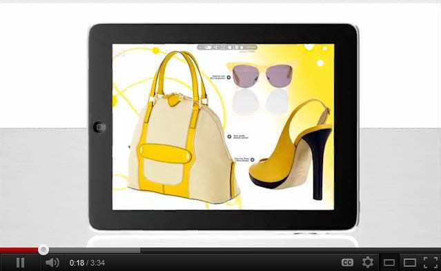 Zmags Transforms the Tablet, Smartphone and Web Consumer Experience