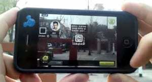 South Korean social network Ovjet uses augmented reality to stand out amongst the competition