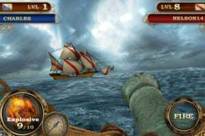 Captain Morgan releases new free Captain's Conquest mobile social game