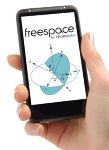 Hillcrest Labs launches new Freespace MotionEngine for mobile device manufacturers