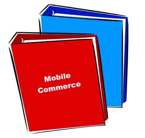 Mobile Commerce predictions