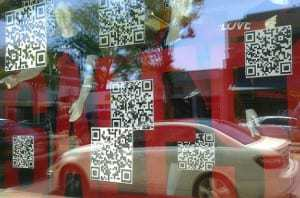 CBS Outdoor survey shows that QR codes are more popular than augmented reality and NFC advertisements in Europe