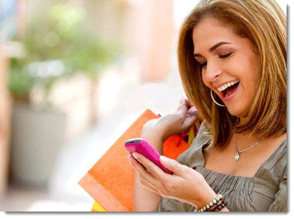 The impact of mobile social media on commerce