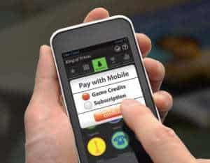 Mobile payments to be a main focus of hospitality industry tech