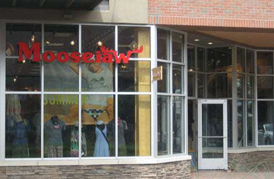 Moosejaw Mobile Payments