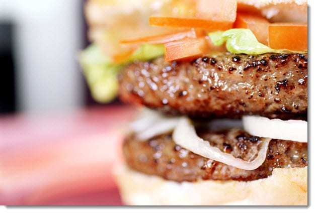 Café Causette launches new campaign to find the best mini-burger