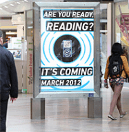 QR Code and NFC Campaign