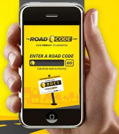Road Code