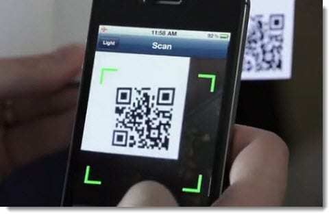 Examples of the best (and worst) QR code marketing techniques