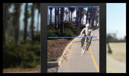 Circa augmented reality app