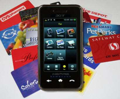 Mobile marketing loyalty
