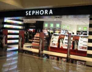 Sephora unveils augmented reality digital mirror